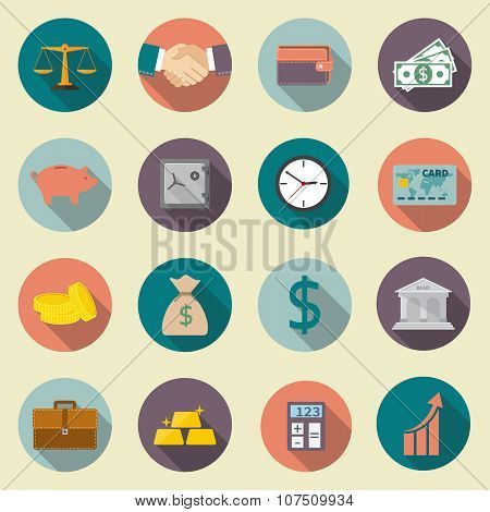 Banking, Finance