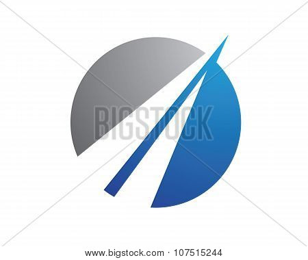 Faster the future  Logo