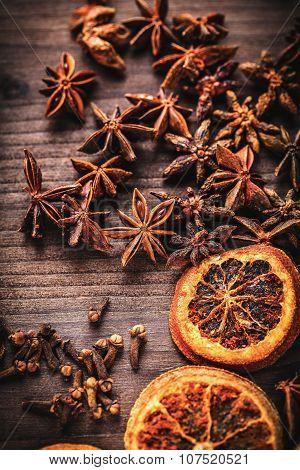 Aromatic Spice