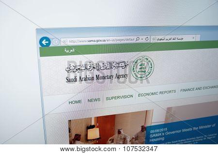 Saudi Arabian General Investment Authority