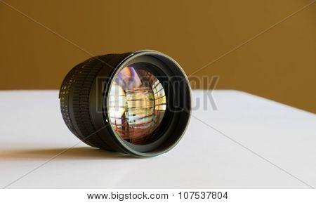 85MM DSLR Camera Lens