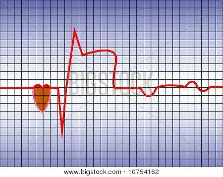 ECG Heart.eps