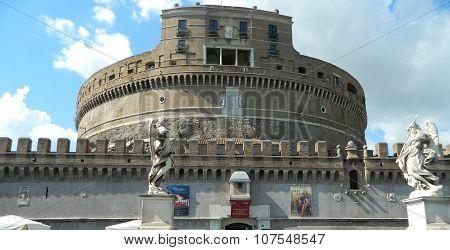Castel Sant ' Angelo
