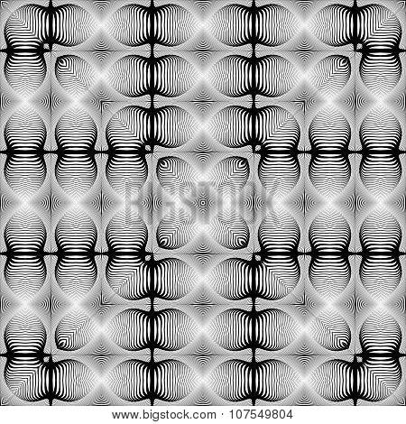 Design Symmetric Geometric Pattern