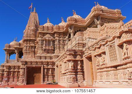 Hindu Mandir Temple