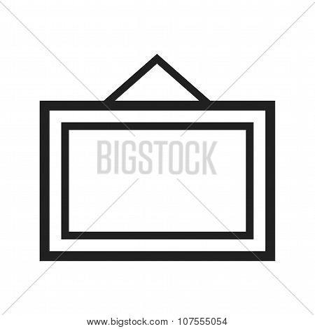 Notice Board Icon