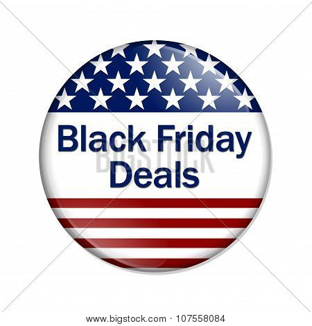 Black Friday Deals Button