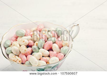 Vintage Jelly Beans