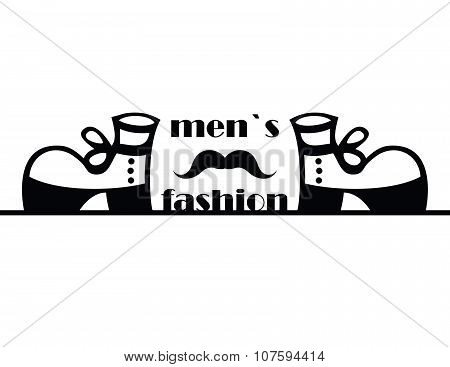 men fashion sing