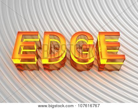 EDGE - Enhanced Data rates for GSM Evolution