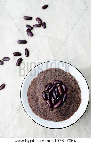 Red Bean Sweet Paste