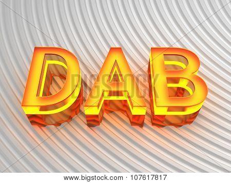 DAB Digital Audio Broadcasting