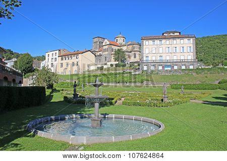 Volvic, France