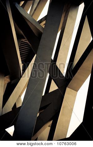 Stahlrahmen