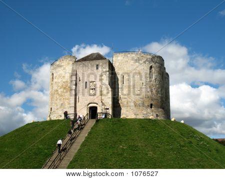 Tower York England
