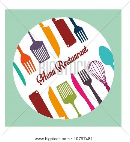 Restaurant and kitchen dishware