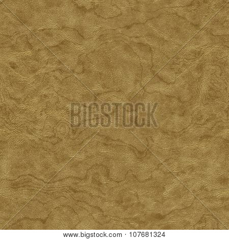 Seamless leather texture for background
