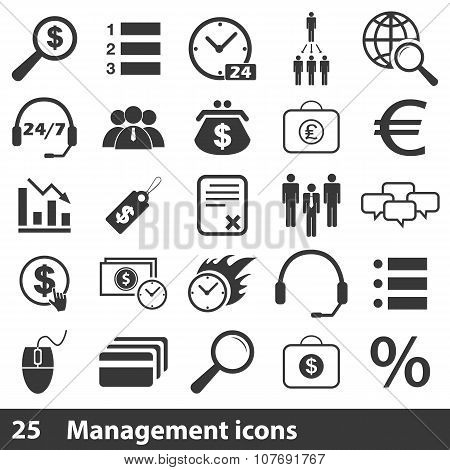 Management icons set. Management icons. Management icons art. Management icons web. Management icons new. Management icons www. Management set. Management set art. Management set web. Management set new.