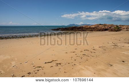 Kings beach - Bowen