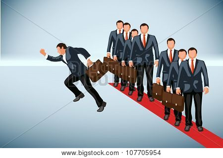business run