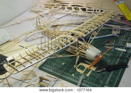 Building Airplane