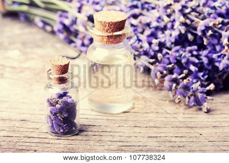 Bunch Of Lavander