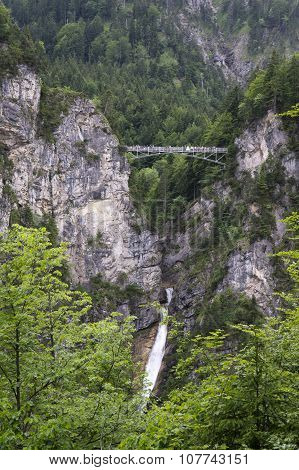 Small Bridge