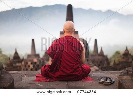 Borobudur Buddhist