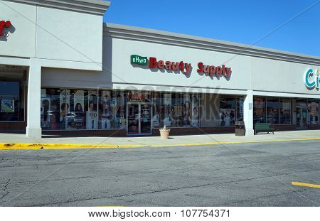 Ehwa Beauty Supply