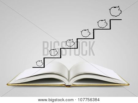 The book of fantasy stories