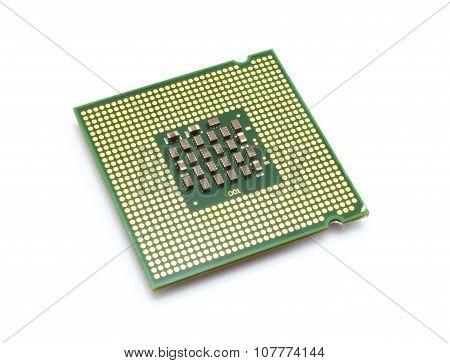 Computer Micro Processor