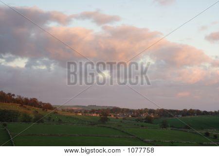 Alstonfield