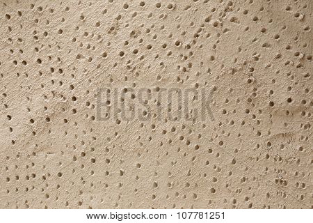 Rough Cement Wall Texture.