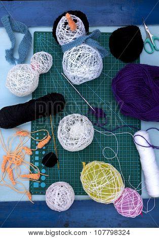 Xmas Decorations Crafts