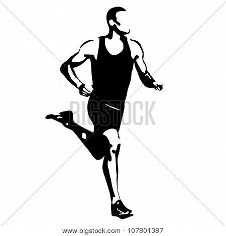Run, Vector Runner