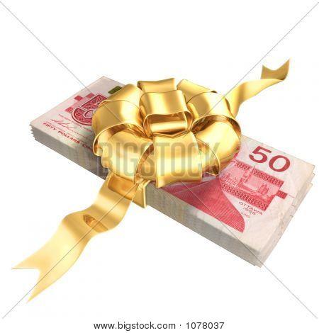 Cash Present 04