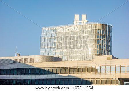 Regional State Bank Of Baden-wurttemberg (lbbw), Stuttgart