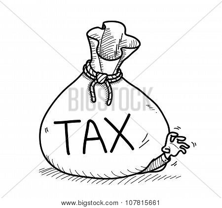 Tax Doodle