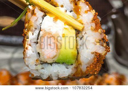 Tempura shrimp
