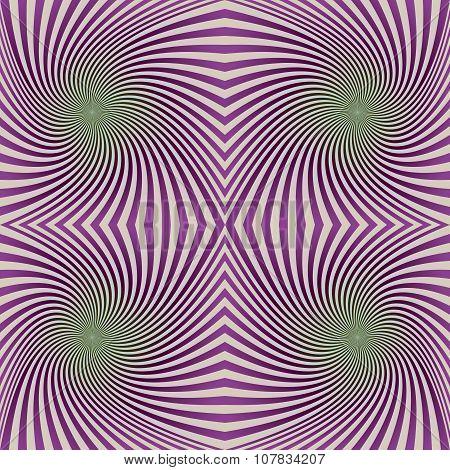 Seamless abstract vortex background