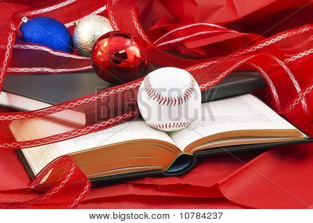 Holiday Giving For Sports Scholarship And Scholars