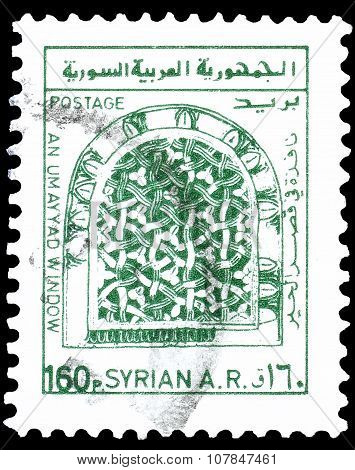 Syria 1981