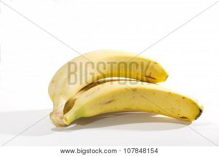 Bananas Cavendish Form Canary Islands