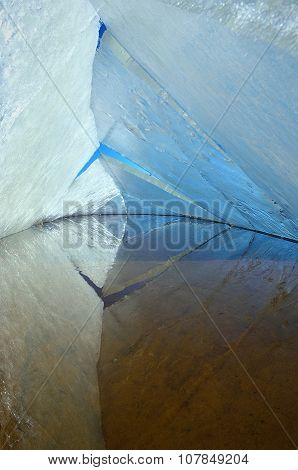 Ice Kaleidoscope