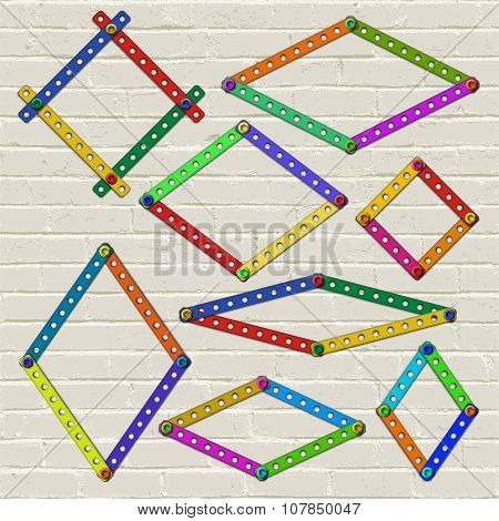 Constructors frames 2