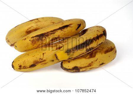 Ripe plantains