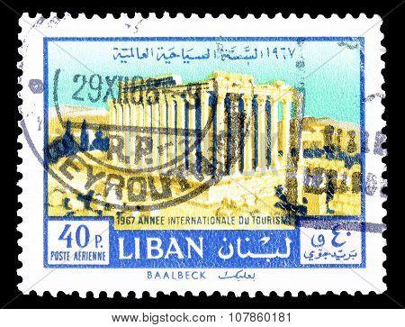Lebanon 1967