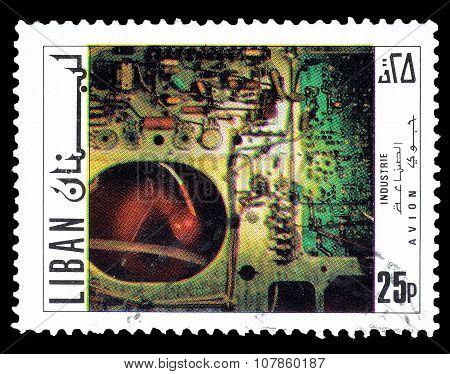 Lebanon 1971