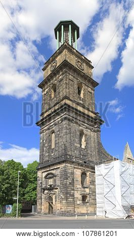 Aegidienkirche Hanover