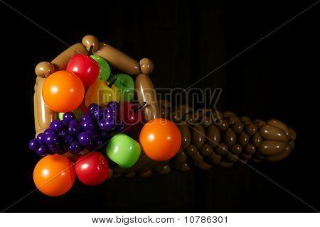 Cornucópia de balão